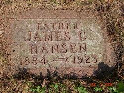 James Christen Hansen