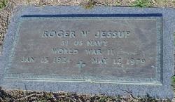 Roger W. Jessup
