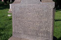 David Yoost