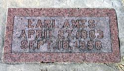 Earl Aurora Ames