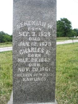 Charles R. Rawlings