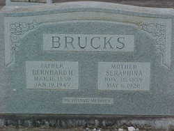 Seraphina <i>Marquis</i> Brucks
