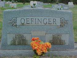Charles Oefinger