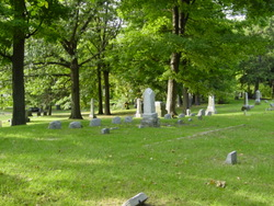 Oak Grove Burying Ground