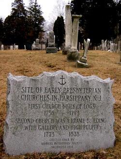 Vail Memorial Cemetery
