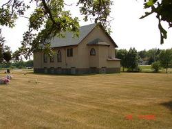 Elmdale Church  Cemetery