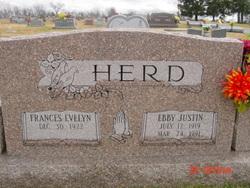 Ebby Justin Herd