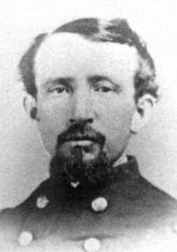 Gen Thomas J. Williams