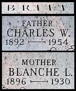 Blanche L. Britt