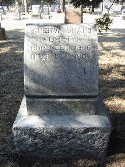Minerva <i>Grant</i> Forbes