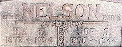 Ida E. Nelson
