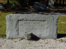 Elijah Pike Allsep