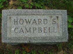 Howard S. Campbell