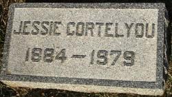 Jessie May <i>Glick</i> Cortelyou
