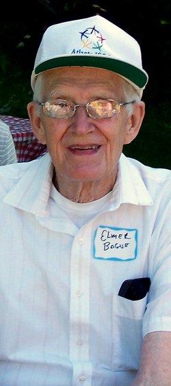 Elmer Lee Bogue