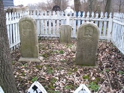 Smith-Barnett Cemetery