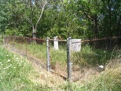 Snoddy Cemetery