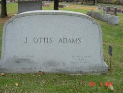 John Alban Adams