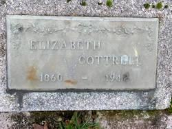 Elizabeth Evelyn <i>Fessenden</i> Cottrell