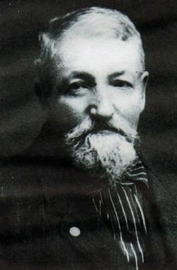 Hiram McKim