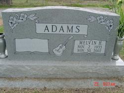 Melvin H. Adams