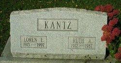 Loren Earl Kantz