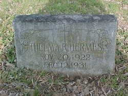 Thelma Ruth Hermes