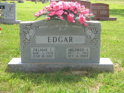 Delmar Louie Edgar