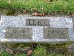 Peter H. Lehr