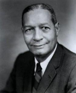 Theodore M. Berry