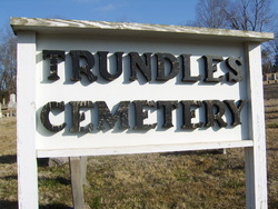 Trundles Crossroads Cemetery