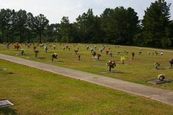 Newton County Memorial Gardens