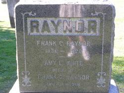 Amy L <i>White</i> Raynor