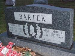 Steve R Bartek