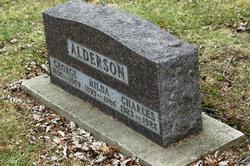 Hilda Alderson