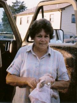 Lois Lee <i>Kitts</i> DeBruyn
