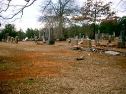 Arnolds Chapel United Methodist Cemetery