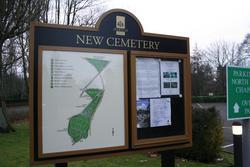New Ipswich Cemetery