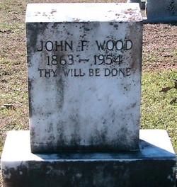 John Franklin Wood