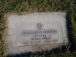 Douglas Dean Dodson