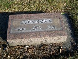 James Dodson