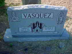 Alberto Vasquez, Sr