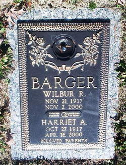 Wilbur R. Barger