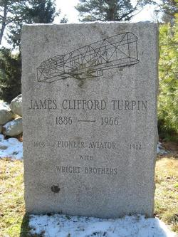 James Clifford Turpin