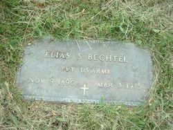 Elias S Bechtel