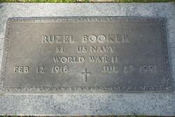 Ruzel Booker