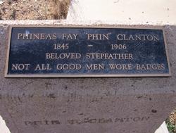 Phin Clanton