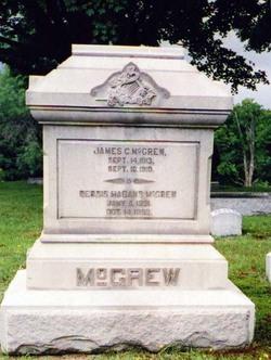 James Clark McGrew