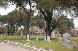 Oaklawn Memorial Park
