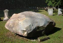 Christian Lane Cemetery